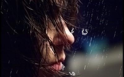 Rain – The poem